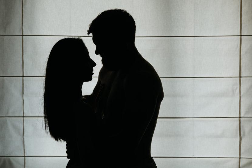 Sesja przedślubna Lindy i Kacpra