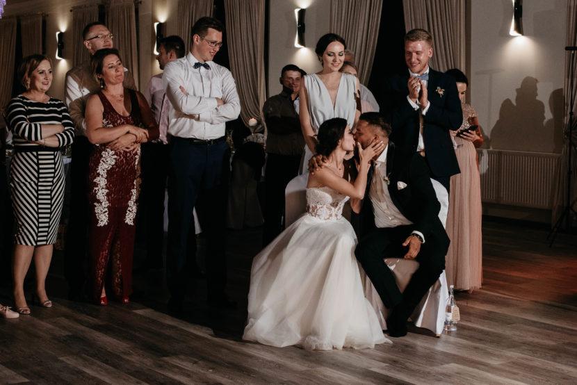 Historia ślubna Lindy i Kacpra