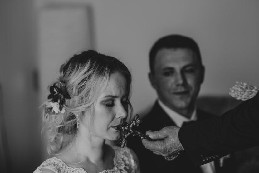 Agnieszka & Tomek