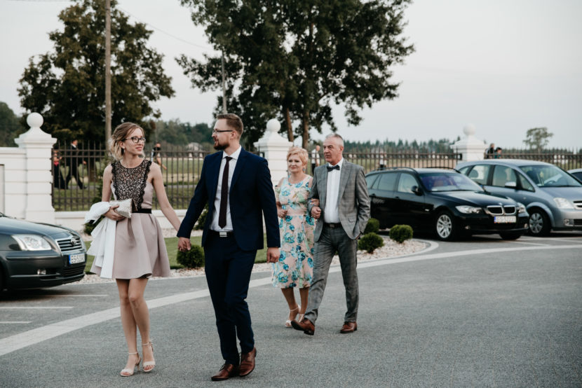 Historia Dagmary i Rafała