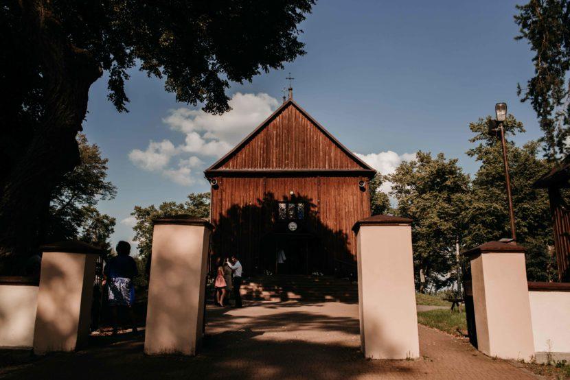 Historia Ani i Bartosza | Dwór Many