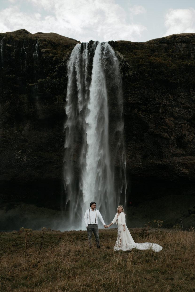 Islandia | Kinga i Karol