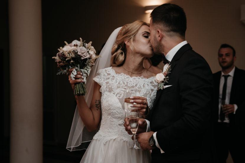 Weronika & Marcin